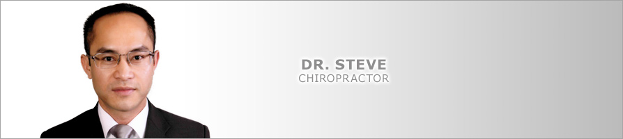 Dr Steve Chiropractic Doctor